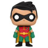 POP! HEROES BATMAN THE ANIMATED SERIES ROBIN