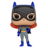 POP! HEROES BATMAN THE ANIMATED SERIES BATGIRL