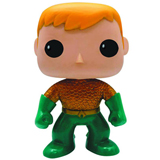 POP! HEROES THE NEW 52 AQUAMAN