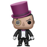 POP! HEROES BATMAN 1966 THE PENGUIN