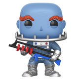 POP! HEROES BATMAN 1966 MR. FREEZE