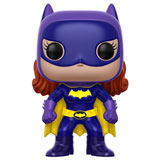 POP! HEROES BATMAN 1966 BATGIRL