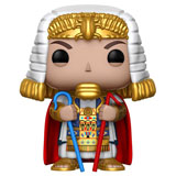 POP! HEROES BATMAN 1966 KING TUT
