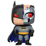 POP! HEROES BATMAN THE ANIMATED SERIES BATMAN ROBOT