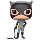 POP! HEROES BATMAN THE ANIMATED SERIES CATWOMAN