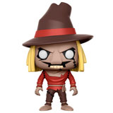 POP! HEROES BATMAN THE ANIMATED SERIES SCARECROW