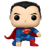 POP! HEROES JUSTICE LEAGUE SUPERMAN