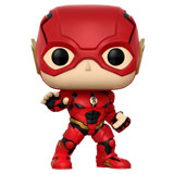 POP! HEROES JUSTICE LEAGUE THE FLASH