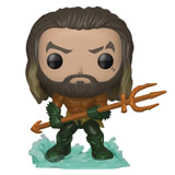 POP! HEROES AQUAMAN MOVIE AQUAMAN