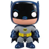 POP! HEROES BATMAN 1966 BATMAN