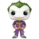 POP! HEROES BATMAN ARKHAM ASYLUM THE JOKER