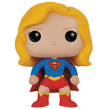POP! HEROES SUPERGIRL