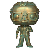 POP! ICONS STAN LEE PATINA