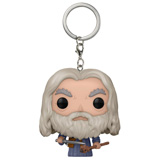 POP! KEYCHAIN LORD OF THE RINGS GANDALF