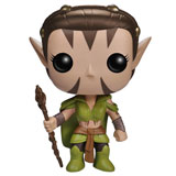 POP! MAGIC THE GATHERING NISSA REVANE