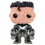 POP! MARVEL CROSSBONES UNMASKED