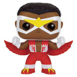 POP! MARVEL FALCON CLASSIC