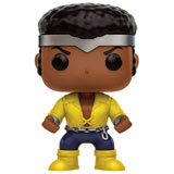 POP! MARVEL LUKE CAGE