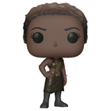 POP! MARVEL BLACK PANTHER MOVIE NAKIA