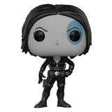 POP! MARVEL DEADPOOL DOMINO