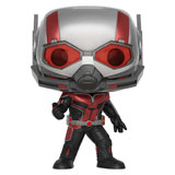 POP! MARVEL ANT-MAN AND THE WASP ANT-MAN