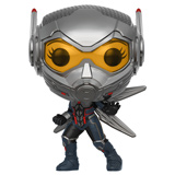 POP! MARVEL ANT-MAN AND THE WASP WASP