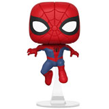 POP! MARVEL SPIDER-MAN PETER PARKER
