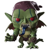 POP! MARVEL SPIDER-MAN GREEN GOBLIN
