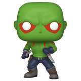 POP! MARVEL DRAX FIRST APPEARANCE LIMITED