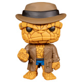 POP! MARVEL FANTASTIC FOUR THE THING DISGUISE