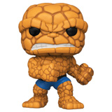 POP! MARVEL FANTASTIC FOUR THE THING