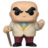POP! MARVEL KINGPIN FIRST APPEARANCE