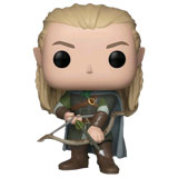 POP! MOVIES THE LORD OF THE RINGS LEGOLAS
