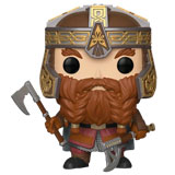 POP! MOVIES THE LORD OF THE RINGS GIMLI