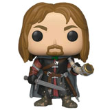 POP! MOVIES THE LORD OF THE RINGS BOROMIR