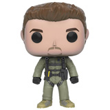 POP! MOVIES INDEPENDENCE DAY RESURGENCE JAKE MORRISON