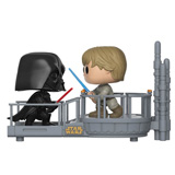 POP! STAR WARS MOVIE MOMENTS CLOUD CITY DUEL
