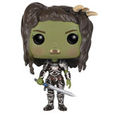 POP! MOVIES WARCRAFT GARONA