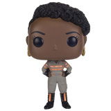 POP! MOVIES GHOSTBUSTERS PATTY TOLAN