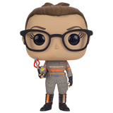 POP! MOVIES GHOSTBUSTERS ABBY YATES