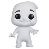 POP! MOVIES GHOSTBUSTERS ROWAN'S GHOST