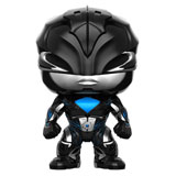 POP! MOVIES POWER RANGERS BLACK RANGER