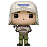POP! MOVIES ALIEN COVENANT DAVID