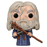 POP! MOVIES THE LORD OF THE RINGS GANDALF