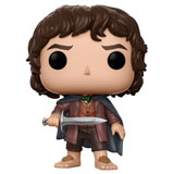 POP! MOVIES THE LORD OF THE RINGS FRODO BAGGINS