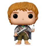 POP! MOVIES THE LORD OF THE RINGS SAMWISE GAMGEE