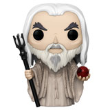 POP! MOVIES THE LORD OF THE RINGS SARUMAN