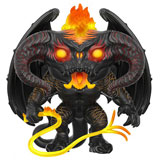 POP! MOVIES THE LORD OF THE RINGS BALROG