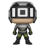 POP! MOVIES READY PLAYER ONE SIXER