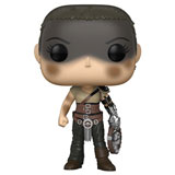 POP! MOVIES MAD MAX FURY ROAD IMPERATOR FURIOSA